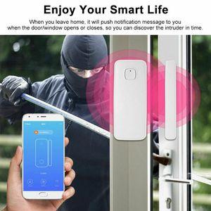 Image 3 - Capteur intelligent alarme WiFi
