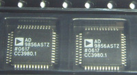 5/PCS AD9856ASTZ AD9856A QFP48 Integrated IC Chip New original