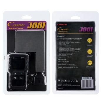 Launch x431 cr3001 full obd2 scann