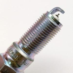 Image 3 - 4pcs SP530 Iridium Spark Plug AYFS32YR fir for Ford FUSION FOCUS for Mazda 3 6 for Mercury MILAN MARINER SP 530 AYFS 32Y R