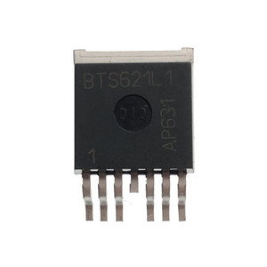 Image 4 - 10PCS BTS621L1 TO 263 new and original