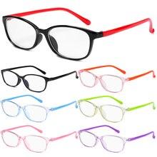 Eyewear Computer-Eyeglasses Clear-Lens Anti-Blue-Light-Glasses Frame Anti-Radiation Optical