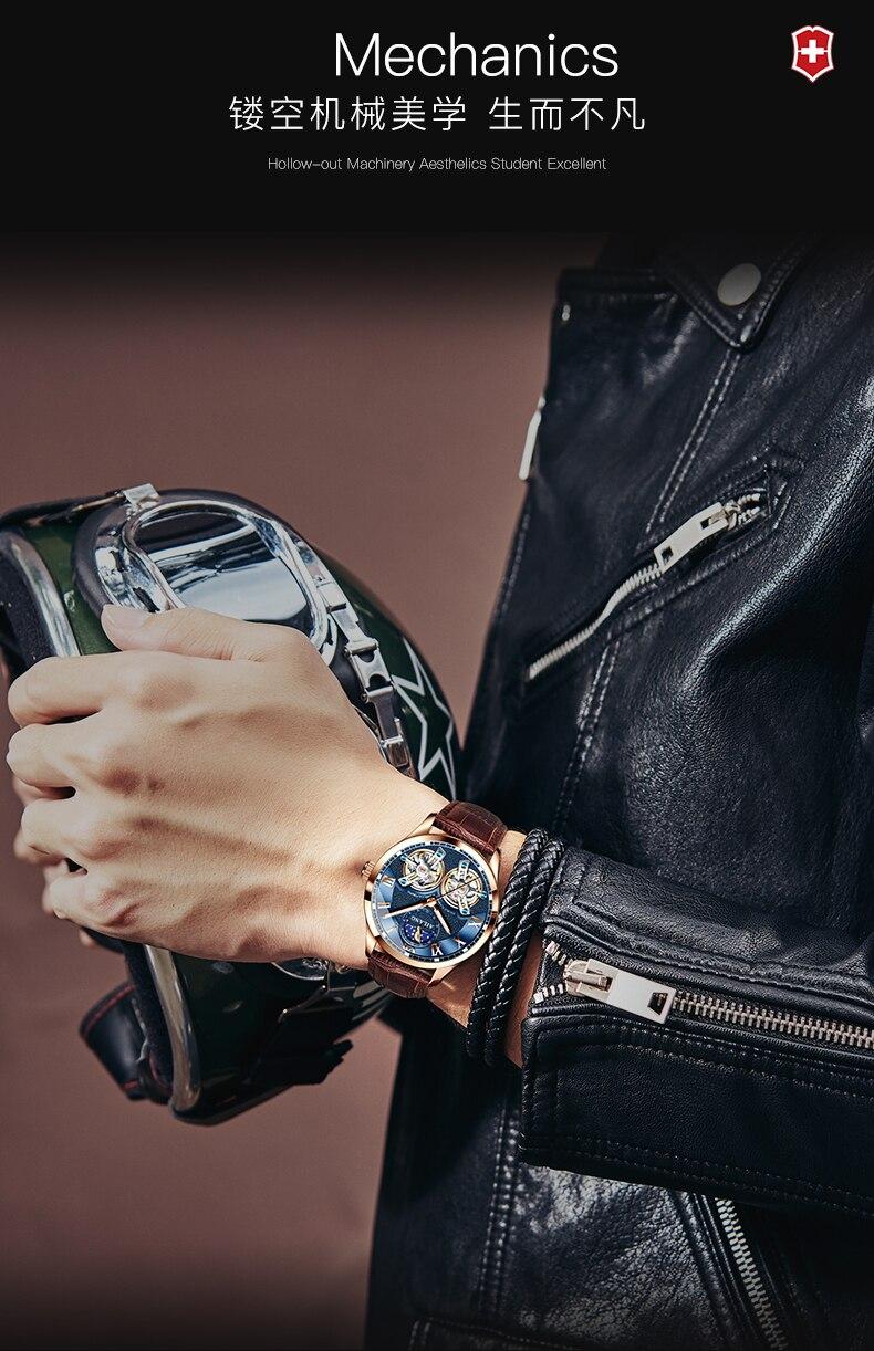 Hd9f5c2816368494c9ae0c380ba7bda868 AILANG Latest design watch men's double flywheel automatic mechanical watch fashion casual business men's clock Original