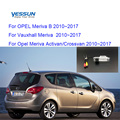 Auto rückansicht brackup HD Kamera Für OPEL Meriva B 2010 ~ 2017 Meriva Activan/Crossvan-in Fahrzeugkamera aus Kraftfahrzeuge und Motorräder bei