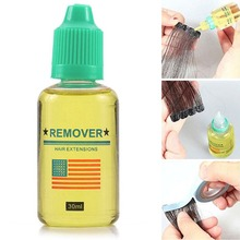 Hair Bonding Glue Remover Gel Waterproof For Lace Wig Gule Bond Toupee Tape Extension Adhensive