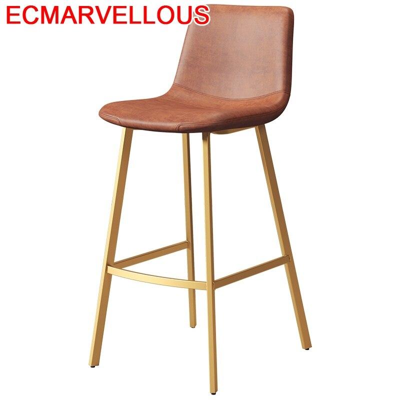 Stoelen Banqueta Cadir Taburete Comptoir Barkrukken Sandalyeler Cadeira Tabouret De Moderne Silla Stool Modern Bar Chair