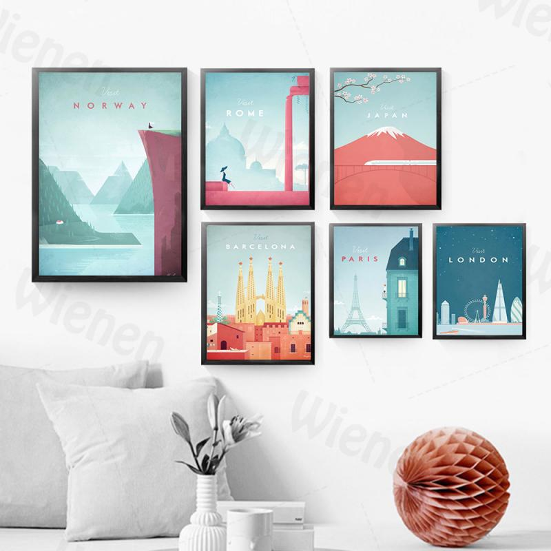 Top 8 Most Popular Attraction Posters Near Me And Get Free Shipping A516