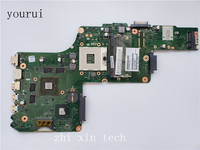 yourui V000275120 6050A2491301 Mainboard For Toahiba L850 L855 Laptopmotherboard Fully test work
