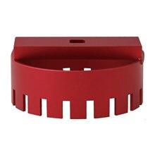Красный инструмент для удаления замка розетки топливного насоса