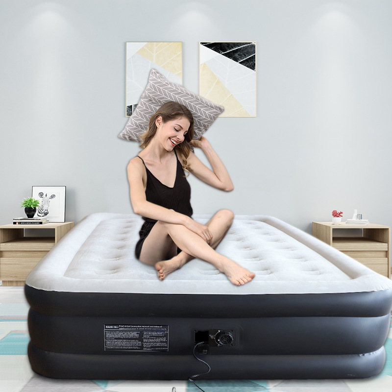 Humorous Bring Your Own Inflatable Mattress For Household Use