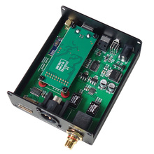CSR8675 aptxHD Bluetooth ワイヤレスオーディオ受信 USB デジタルインタフェースに AES 繊維同軸 HMDI 出力デコード