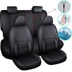 Auto Sitz Abdeckung Auto Auto Abdeckungen für Lada 2107 2110 2114 Zuschuss Kalina Largus Priora Samara Vesta Xray Auto Sitz protector