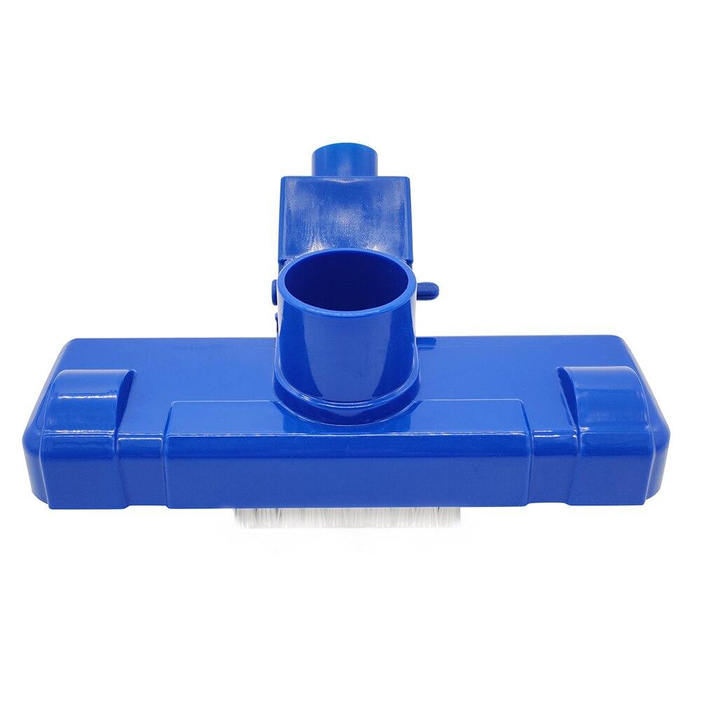 Portable piscine nettoyage étang source chaude piscine fontaine nettoyeur tête d'aspiration étang écumeur ensemble maison nettoyage outil