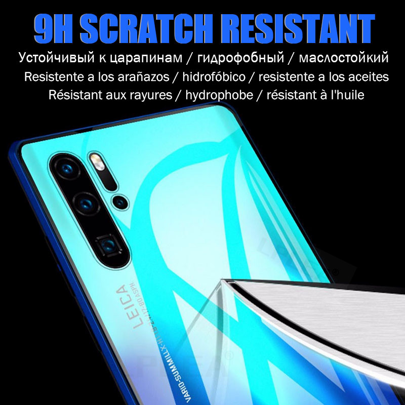 cover huawei p smart 2019 resistente