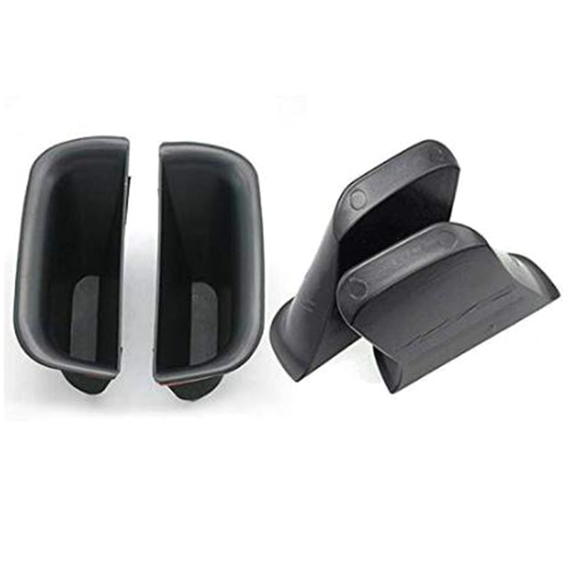 Car Door Storage Box for <font><b>Toyota</b></font> <font><b>Land</b></font> <font><b>Cruiser</b></font> <font><b>Prado</b></font> <font><b>120</b></font> 2003 2004 2005 <font><b>2006</b></font> 2007 2008 2009 Accessories image
