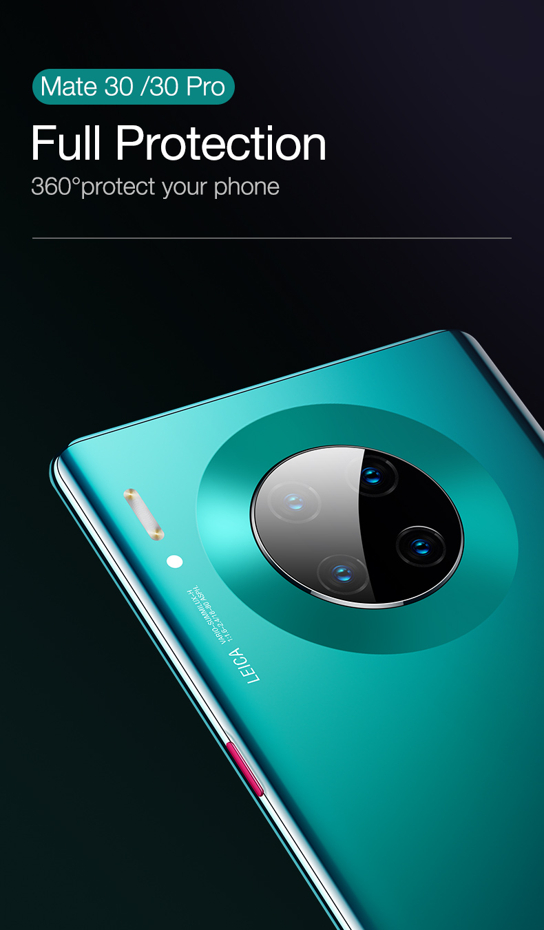 camera Lens glass for huawei mate 30 pro (7)