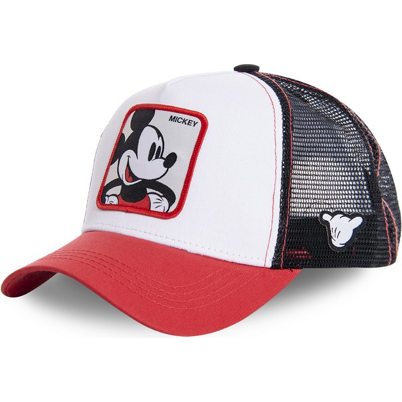 New Brand Anime Red White Snapback Cap Cotton Baseball Cap Men Women Hip Hop Dad Hat Trucker Mesh Hat Dropshipping