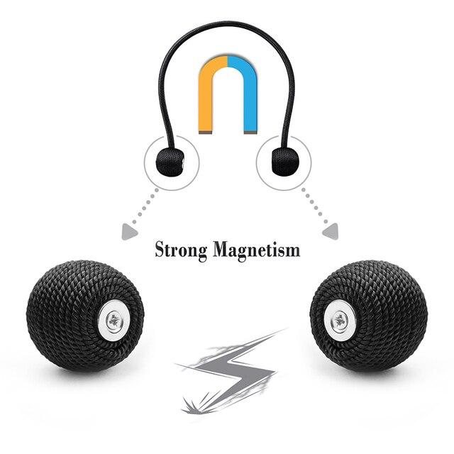 1Pc Magnete Tende Bende Fibbia Creativo Tessili per La Casa Tenda Fibbia Della Cinghia Finestra Supporto di Accessori Decorativi 5
