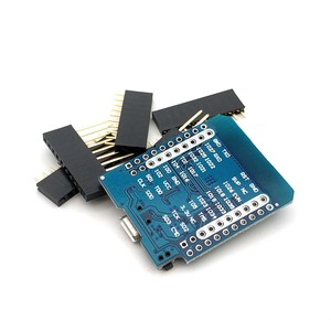 Image 3 - D1 Mini ESP32 ESP 32 واي فاي + بلوتوث مجلس تطوير إنترنت الأشياء على أساس ESP8266 تعمل بكامل طاقتها