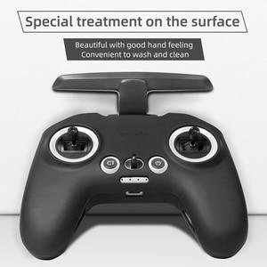 Image 4 - Siliconen Cover Skin Case Voor Dji Fpv Afstandsbediening 2 Non Slip Rubber Beschermhoes Protector