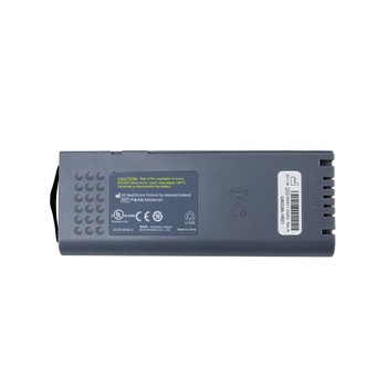 FLEX-3S2P B450 Defibrillation Monitor Battery 2062895-001 10.8V Li-Ion Rechargeable Battery for GE Healthcare