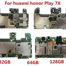 for Huawei Honor Play/7x/Bnd-al00128 GB Unlocked Full-Working 100%Original