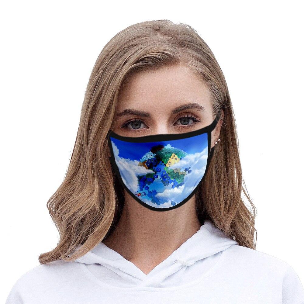 Sonic The Hedgehog Mask 3d Printing Cosplay Sonikku Za Hejjihoggu Masks Accessories Dustproof Flu Wash Washable Face Mask Ziloqa Makeup Healthcare Products Surgicalmask Pm2 5mask Kn95mask Facemask Pm2 5filters Maskgaskets Maskpads