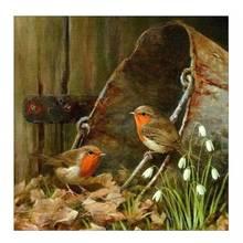 5d diy pintura diamante pássaro pardal decoração de casa quadrado completo imagem animal 3d mosaico de cristal diamante bordado adesivo