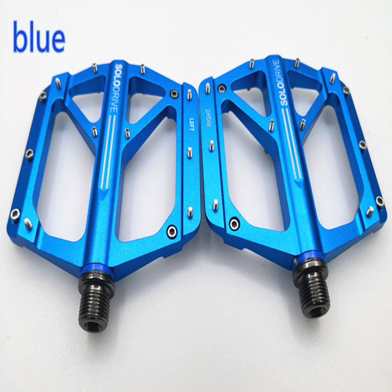 Light weight MTB bicycle pedal for trail bikes and all mountain bike pedals 350g Pair in Bicycle Pedal from Sports Entertainment