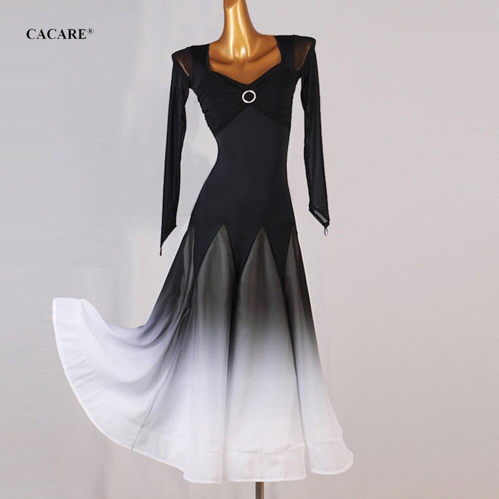 Купить платье для бальных соревнований cacare классическая танцевальная