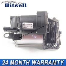 High quality Air Suspension Compressor For MERCEDES W221 W216 CL S Class AIR MATIC SUSPENSION COMPRESSOR AIR PUMP  A2213201704