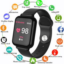 B57 Smart watches Waterproof Sports for iphone phone Smartwatch Heart Rate Monitor Blood Pressure Functions For Women men kid w34 smart watches waterproof sports for iphone phone smartwatch heart rate monitor blood pressure functions for women men kid