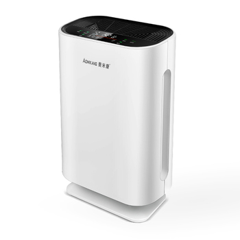 Air Purifier Home Negative Ion In Addition To Formaldehyde Bedroom Quiet Odor PM2.5 Smog Second hand Smoke