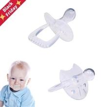 1 шт силиконовый гель в форме сердца любовь простой ясный прозрачный безопасный уход за ребенком, младенец соска малыша плоский круглый сосок