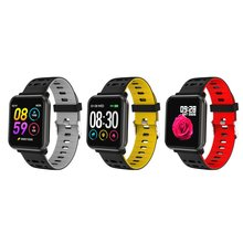 P11 smart wristband Color Screen Two-Color Large Call Message Step-By-Step Sleep  Ip67 Waterproof Smart Bracelet