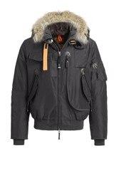 Jerseys GOBI parka invierno abajo chaqueta moda con capucha corta abajo PARKA chaquetas al aire libre abrigo abajo