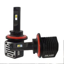 Auto LED Headlight Bulb P8 40W 3000 5000 6000 H4 H13 9004 9007 H15 for all  car models