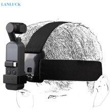 Camera Băng Đeo Thắt Lưng Dây Đai Đeo Cho DJI OSMO Bỏ Túi Phụ Kiện Gimbal Giá Đỡ Cho DJI Osmo Túi goPro