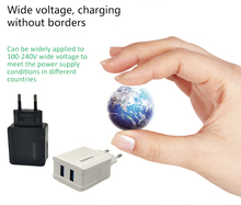 5V 2A EU wall fast mobile charger  USB quick Universal for Iphone Xiaomi