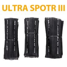 Continental ULTRA SPORT III neumáticos plegables para bicicleta de carretera, llantas para gran deporte de carrera, 700x23/25C 28c 35c