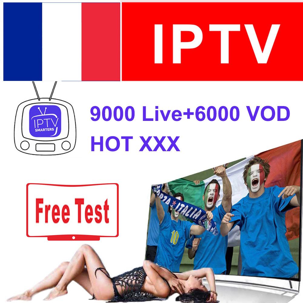 Europe IPTV Subscription Germany Arabic Sweden Norway Denmark Belgium Italy Dutch Portugal Spain IPTV Hot Xxx Android M3u IP TV