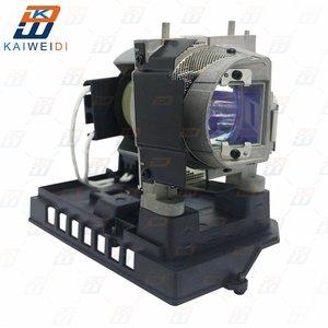 Image 1 - NP U250X NP U250XG NP U260W NP U260W + NP U260WG projektör lamba ampulü NP19LP NEC için uyumlu P VIP 230/0. 8 E20.8 konut ile