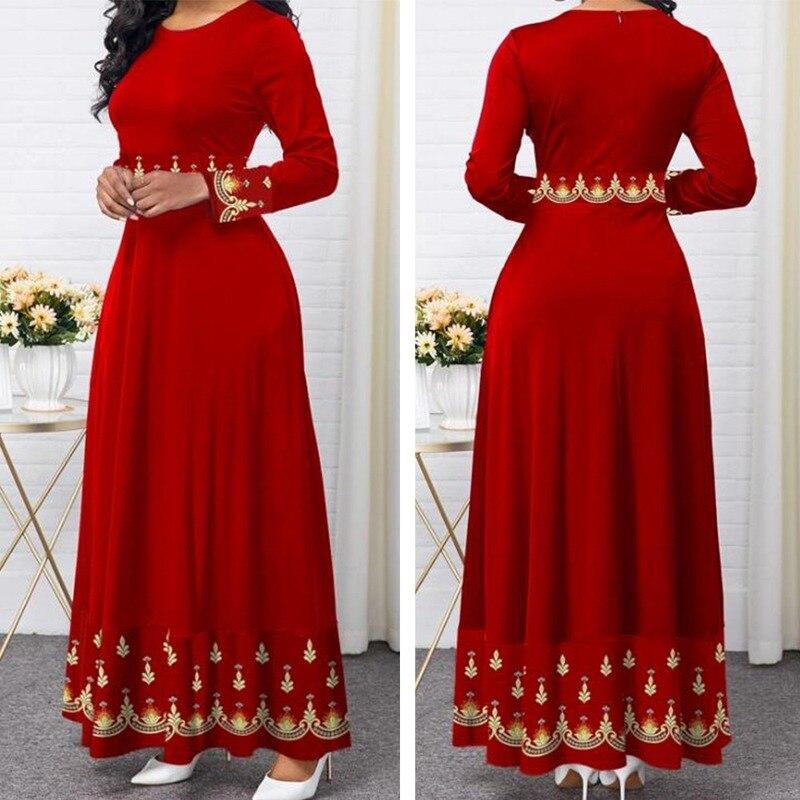 2021 indonesia gown hijab bangladesh plus size dress 5XL dubai blue abaya