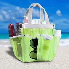 Портативная сумка для душа спортзала купания кисть лосьонов