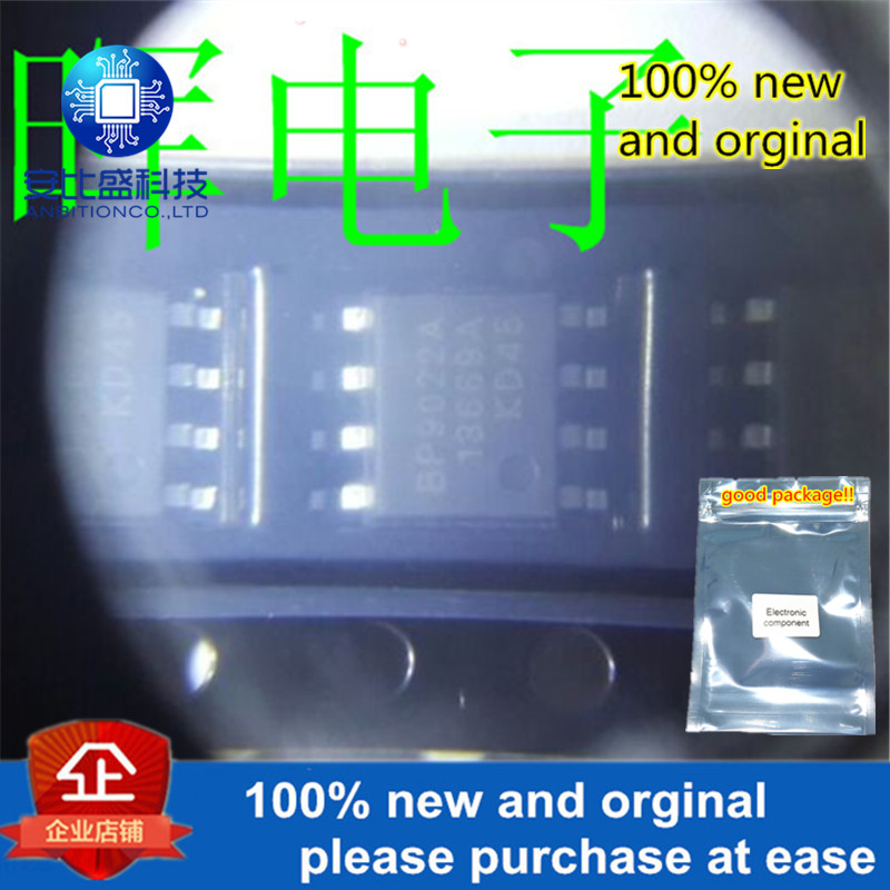 10pcs 100% New And Orginal BP9022A SOP-8 LED In Stock