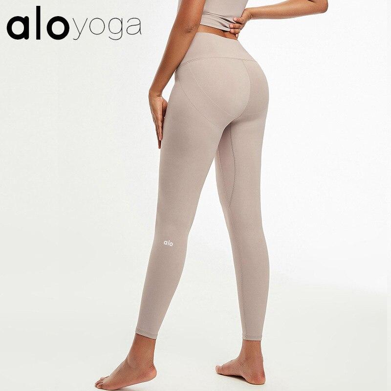 АОТ новые женские бесшовные Легинсы Высокая Талия тренажерный зал энергии бесшовные леггинсы штаны для йоги женские спортивные тренировки...