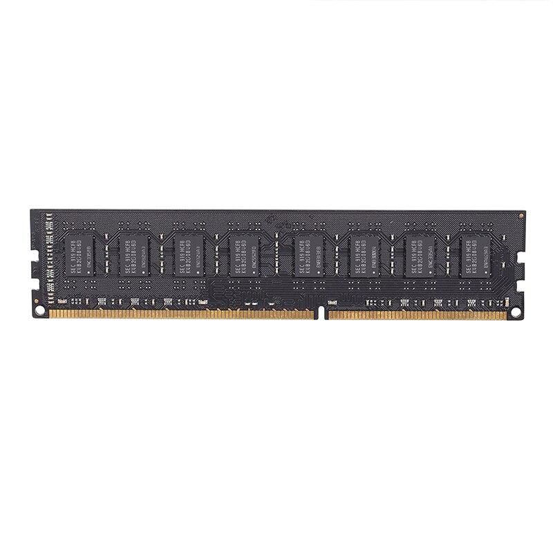 Dimm DDR3 2GB 4GB 8GB RAM for All Intel And AMD Desktop 2