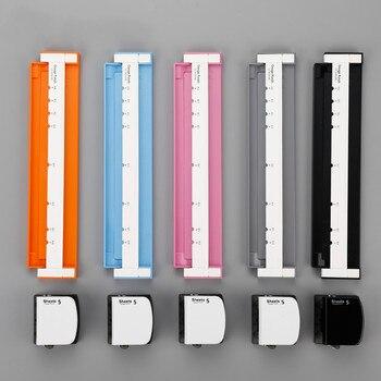 Multifonction A4 papier 30 perforateur/B5 26 trous/A5 20 perforateur/perforateur