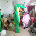 Snake Mascot Costume...