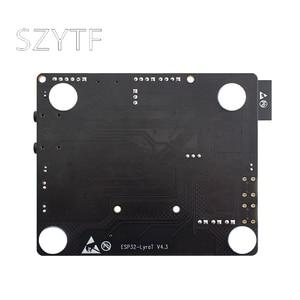 Image 2 - ESP32 LyraT için ses IC geliştirme araçları düğmeler, TFT ekran ve kamera desteklenen ESP32 LyraT ESP32 LyraT